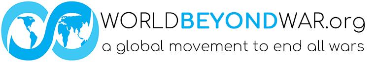 World BEYOND War: a global movement to end all wars